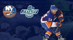 4a18f662f4bf1 ICYMI  Mathew Barzal signs with the New York Islanders. Seattle Thunderbirds