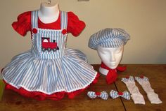 Omg... love this for me! Lol  Casual Wear/Holiday Wear  Pageant Wear - OOC - Outfit of Choice