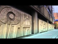 History of Public Art in Calgary Video