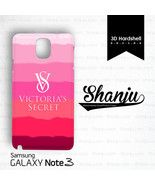 Victorias Secret Design For Samsung Galaxy Note 3 - Consumer Electronics