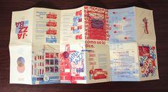 Brochure Design Inspiration, Graphic Design Layouts, Map Design, Flyer Design, Book Design, Program Design, Corporate Brochure Design, Event Branding, Publication Design