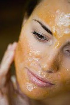 MATURE SKIN- EGG MASK Option A- 1 egg yolk, 1 tsp honey, Few drops of olive oil. Option B- 1 egg white, 1 tsp honey 1/2 tbsp lemon juice.  Apply the mask of your choice on your face and neck area in thin layer. Chop up cucumber in thin layer for your eyes and leave the mask on for 10-15 minutes. Wash it out with lukewarm water and then rinse with cold water.