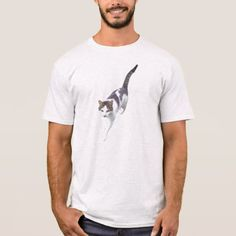 Peter Pan's Captain Hook Disney T-Shirt - tap, personalize, buy right now! Types Of T Shirts, Tee Shirts, Tees, Funny Tshirts, Shirt Style, Fitness Models, Trunks, Shirt Designs, Casual