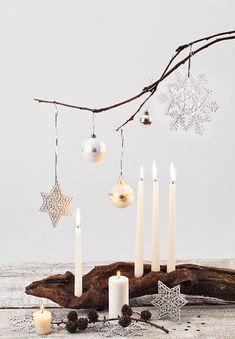 Decoración-minimalista-en-Navidad