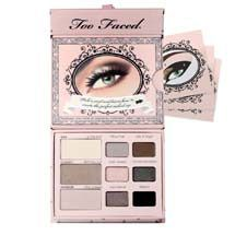 Naked Eye Soft & Sexy Eye Shadow Collection $36.00