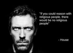 Quote of the Day: Atheist House < Library Grape