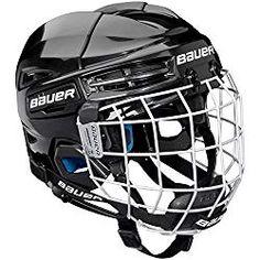 2464fd5f080 Top 10 Best Hockey Helmets  Reviews   Guide 2019