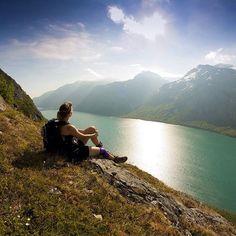 Se stiminnet til Vegard Wahl Minne, Mountains, Nature, Travel, Naturaleza, Viajes, Destinations, Traveling, Trips