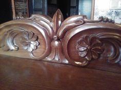 Muebles de madera, portones de madera. Restore Wood Furniture, Wood Ceilings, Custom Furniture, Furniture Restoration, Verandas