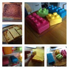 Lego Kuchen