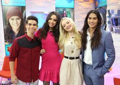 OMG: Did Cameron Boyce Just Confirm a 'Descendants' Sequel Is in the Works?