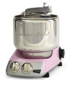 Assistent Original - maybe even cooler than Kitchen Aid?