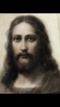 Pictures Of Jesus Christ, Religious Pictures, Miséricorde Divine, Image Jesus, Akiane Kramarik, Jesus Christus, Christian Images, Jesus Face, Templer