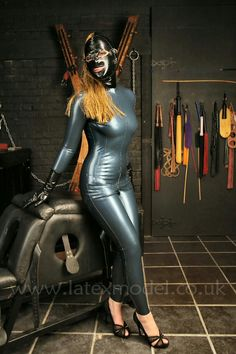 Latex catsuit   Latex Model - https://mobile.twitter.com/LatexModel/media