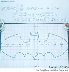 My Math Teacher Is REALLY Cool.