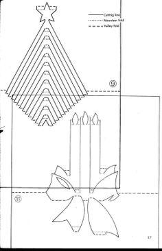627 Best Templates & Paper Folding Silhouettes, Vectors
