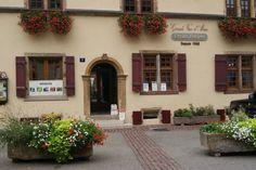 Domaine Emile Beyer - Eguisheim