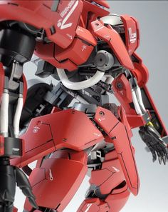 GUNDAM GUY: HG 1/144 Grimgerde - Customized Build
