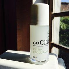 Zweedse Eco deodorant c/o Gerd - zonder aluminiumchloride zonder parabenen - zonder alcohol -bioreine