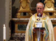 "The Archbishop of Canterbury, Justin Welby, called on Prime Minister Theresa May on Sunday to set up a cross-party commission to ""draw much of the poison"" from the debate over Britain's decision to exit the European Union."