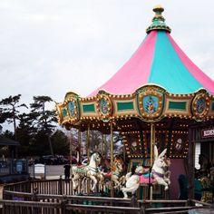 Smithville NJ  Carousel