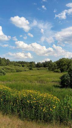 Meandre Ploučnice - Severné Čechy