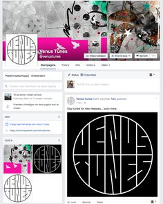 Follow Venus Tunes on Facebook for updates on new releases.... stay tuned... #recordlabel