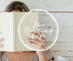 The Reading Cafe- A Simple. Online. Book Club at JoyForney.org Come join in! No commitment, just fun! If you love books, come join us!