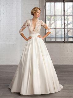 Robes de mariée à Tours (37) : Mariées d'aujourd'hui - Cosmobella