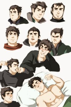 Bolin #LOK #Legend of korra