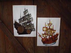 A Treasure Hunt Pirates and Mermaids - games