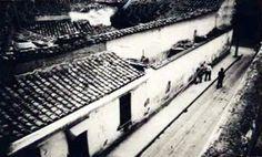 El Callejón de La Chayota, en El Silencio, una de esas veredas de mala reputación