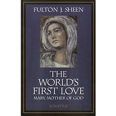 The World's First Love - for me to read