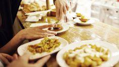 Eat Like Miró at MATEO