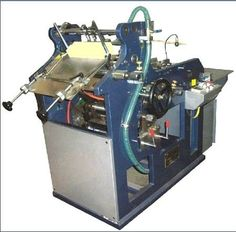 ZD-120 Automatic Chopstick Bag Pasting Machine - China ;Bag Pasting Machine;Pasting Machine, Innovo