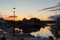 Good night Nevlunghavn | Flickr - Photo Sharing!