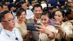 #Duterte in #China: #Philippines' leader turns conciliator-in-chief? #US #SouthChinaSea #Spratley #Scarborough ... a high rollers game #strategy #tactics #military #Diplomacy #politics #business #trade #commerce #Finance #infrastructures #investors #investing #Tourism #ForeignPolicy #ForeignAffairs #ForeignRelations #InternationalRelations