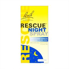 Bach Rescue Night Spray 20ml Harpers Bazaar Beauty Hot 100 2012 Best Sleep Secret The classic day version is already a bestselling natural destresser spray under the tongue premeeting, pretakeoff or post trauma, and now we can ge http://www.MightGet.com/january-2017-11/bach-rescue-night-spray-20ml.asp