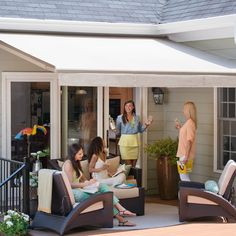 Pergola Attached To House Roof Product Pergola Attached To House, Deck With Pergola, Cheap Pergola, Wooden Pergola, Pergola Shade, Backyard Pergola, Patio Roof, Pergola Plans, Pergola Kits