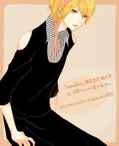 Tags: Anime, Fanart, Pixiv, Nico Nico Singer, 96neko