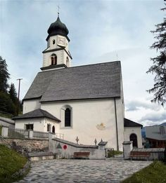 Kartitsch-Hollbruck (Lienz) Tirol AUT