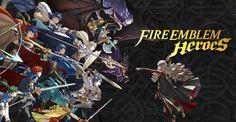 Fire Emblem Heroes sarà il prossimo gioco Nintendo disponibile per iOS [Video]