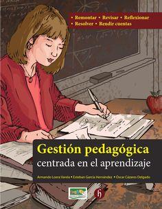 Gestión pedagógica centrada en aprendizaje
