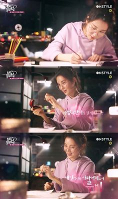 """[Video] Girls' Generation Seohyun Confirmed for Female Lead of Web Drama """"Ruby Ruby Love"""""""