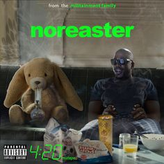 N.O.R.E. Drops 'Noreaster' Streaming Online (listen now) : Old School Hip Hop Radio Station, Online Radio Station, News And Gossip