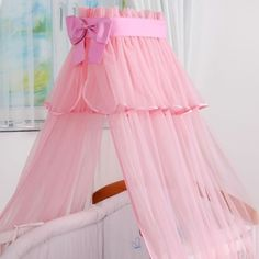 Baby Crib Bedding, Baby Bassinet, Baby Diy Projects, Kids Bedroom Designs, Fairy Garden Accessories, Baby Nest, Cot Sheets, Little Princess, Dress Me Up