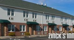 Zincks Inn of Ohios Amish Country