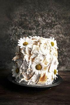 simply-divine-creation:  Chamomile Honey & Lemon Baked Alaska» Twigg Studios