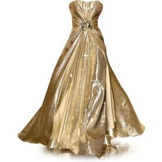 Pin de Tara's en Cool Dresses | Pinterest ❤ liked on Polyvore featuring dresses, gowns, dolls, long dresses, ball gowns, brown dress, baby doll dress, babydoll dress, pin dress and long brown dress