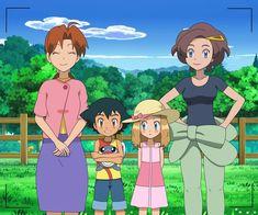 Explore the Ash x Serena collection - the favourite images chosen by xinbra on DeviantArt. Pokemon Rayquaza, Pokemon Waifu, Pokemon Comics, Pokemon Funny, Cool Pokemon, Pokemon Ships, Pokemon Fan Art, Satoshi Pokemon, Animaux